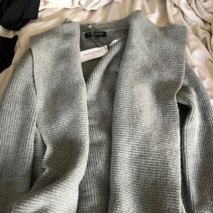 Brand New With Tags Banana Republic Cardigan